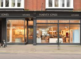 bespoke handmade kitchens harvey jones westbourne bournemouth