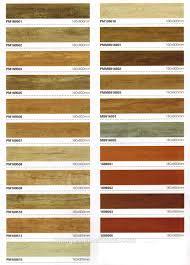 Design Tiles by Fireproof Glazed Ceramic Wood Design Tiles For Exterior Walls