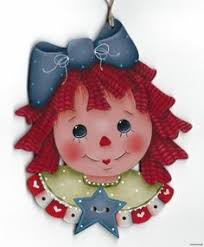 handcrafted miniature versions of the beloved dolls make the