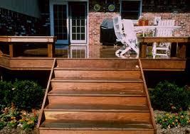wrap around deck plans corner deck plans remarkable deck corner stairs design stairs wrap