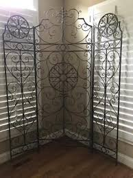 Gold Room Divider Antique Room Divider Zeppy Io
