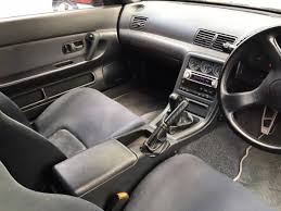 Nissan Skyline Interior 1993 Nissan Skyline R32 Gtr Available Prestige Motorsport