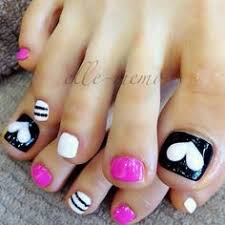 beach toe nail design beach toe nails toe nail designs and toe