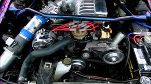 95 mustang engine 1995 ford mustang gt cobra