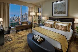 Chambre Style New York by