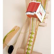 inkle looms weaving kits the woolery