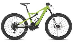 Rugged Bikes Electric Rides The Best E Bikes Martin Love Life And Style