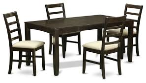Dining Table For 4 Kitchen Chairs Kitchen Tables Chairs Sets Oak Round Dining Table