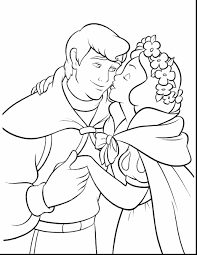 impressive princess snow white coloring pages snow white