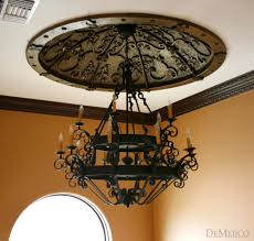 Best Wrought Iron Chandeliers Ideas On Wrought Ideas 25 Iron