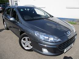 used peugeot diesel cars used peugeot 407 cars second hand peugeot 407