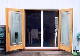 Retractable Screen Door Retractable Screen Doors Storm Doors