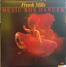box frank mills frank mills box dancer vinyl lp at discogs