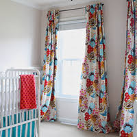 Tab Curtains Pattern How To Make Your Own Curtains 27 Brilliant Diy Ideas And Tutorials