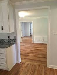 Should You Put Hardwood Floors In Kitchen - different hardwood floors in adjoining rooms google search jac