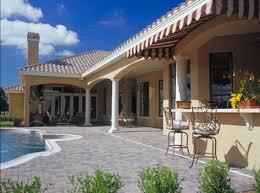 Mediterranean House Plans With Photos Mediterranean House Plan With 5 Bedrooms And 5 5 Baths Plan 6513