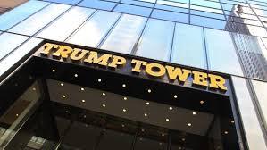 how big is donald trump u0027s penthouse in trump tower fox news