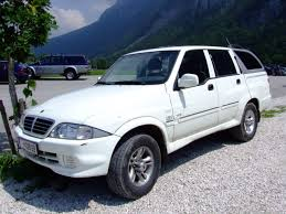 100 reviews 2005 ssangyong musso sports on margojoyo com