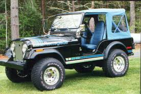 mail jeep conversion cj renegade spotters guide 1976 1982 renegade jeepfan com