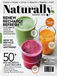 harris publications and danny seo launch naturally danny seo magazine