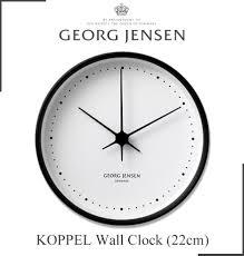 Scandinavian Wall Clock Shinwa Shop Rakuten Ichiba Ten Rakuten Global Market Koppel And