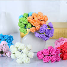Decorative Flowers For Home by Online Buy Wholesale Bridal Wedding Cars From China Bridal Wedding