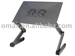 Laptop Lap Desk With Light by Laptop Desk For Lap With Fan Best Home Furniture Decoration