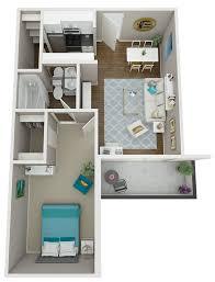 1 bed 1 bath apartment in san diego ca the warwick