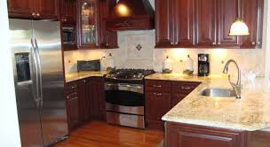 ceramic tile countertops average cost of new kitchen cabinets