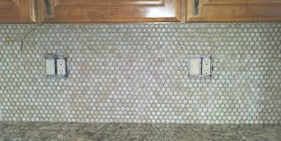 no grout backsplash tile new grouting tile in kitchen taste how to