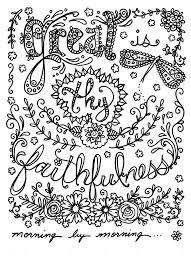 23 coloring pages scriptures u0026 faith images