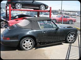 1990 porsche 911 convertible 1990 porsche 911 carrera 2 cabriolet 471797 20th street auto