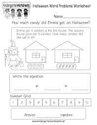 the first thanksgiving worksheets halloween word problems worksheet free kindergarten holiday