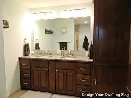 ideas for double vanities bathroom design ebizby design