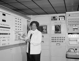 mary jackson biography nasa