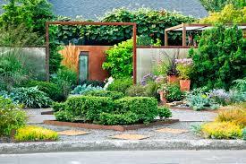 Fruit And Vegetable Garden Layout Sunset Magazine