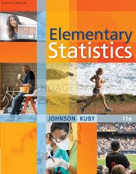 elementary statistics 11th ed