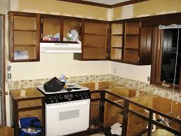 Kitchen Cabinet Remodeling Ideas Delighful Kitchen Cabinets Remodel White Home Design Interior