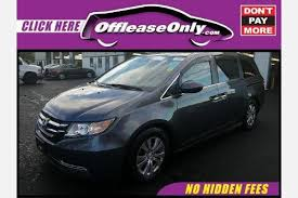 2014 honda odyssey prices paid used honda odyssey for sale in miami fl edmunds