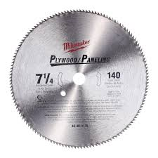 Saw Blade For Laminate Wood Flooring Dewalt Circular Saw Blades Saw Blades The Home Depot
