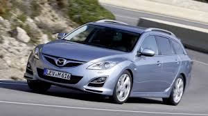 mazda 2011 mazda 6 wagon 2011 youtube
