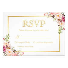 rsvp cards for wedding wedding response cards invitations greeting photo cards zazzle