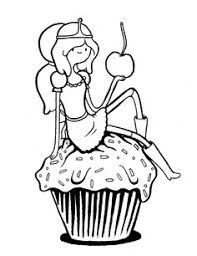 adventure coloring lily coloring pages