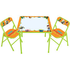 toy story activity table disney toy story erasable activity table and chair set walmart com
