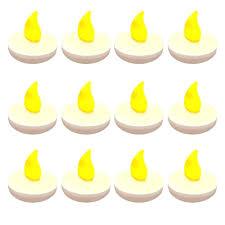 floating tea lights walmart candles led tea light candle amber tealight candles box of bulk