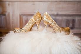 wedding shoes gold wedding shoes in every color of the rainbow inside weddings