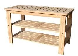 Indoor Wood Storage Bench Plans Indoor Wooden Bench Diy Outdoor by Outdoor Shoe Storage Bench Wood Ideas Firewood Racks Australia