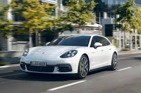porsche electric 2018 2018 porsche panamera news reviews msrp ratings with amazing