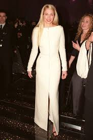 carolyn bessette why carolyn bessette kennedy s style stands the test of time