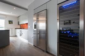 cuisine ouverte avec ilot table cuisine ouverte avec ilot table 6 cuisine gt projet cuisine salon